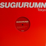 SUGIURUMN / MUSIC IS THE KEY OF LIFE