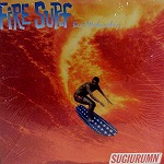 SUGIURUMN / FIRE SURF