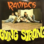 RADIACS / GOING STRONG