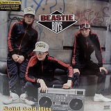 BEASTIE BOYS / 15 SOLID GOLD HITS