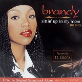 BRANDY / SITTIN`UP IN MY ROOM