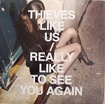 THIEVES LIKE US / REALLY LIKE TO SEE YOU AGAIN