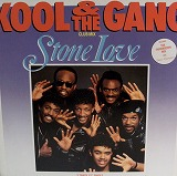 KOOL & THE GANG / STONE LOVE
