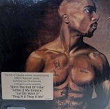 2PAC / UNTIL THE END OF TIME