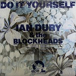 IAN DURY & THE BLOCKHEADS / DO IT YOURSELF