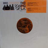 VARIOUS / THE SOUND OF L.A. VOLUME 2