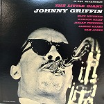 JOHNNY GRIFFIN / THE LITTLE GIANTS