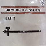 HOPE OF THE STATES / LEFT