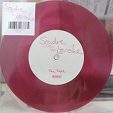 SONDRE LERCHE / THE TAPE