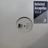 VARIOUS / DEFECTED ACCAPELLAS VOL.4