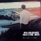 NOEL GALLAGHER'S HIGH FLYING BIRDS / AKA WHAT A LI