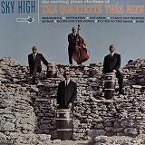 QUARTETTE TRES BIEN / SKY HIGH