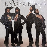 EN VOGUE / HOLD ON