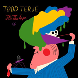 TODD TERJE / IT'S THE ARPS