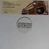 JUNIOR BOYS / DEAD HORSE EP