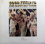 GOOD FEELINGS / THE HAPPY DAY
