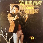 YOUNG GYANTS feat JOHN D'ANDREA / AT THE CHEZ