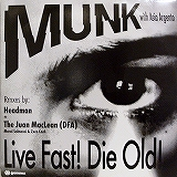 MUNK WITH ASIA ARGENTO / LIVE FAST! DIE OLD! PART1