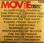 ENOCH LIGHT & THE LIGHT BRIGADE / MOVIE HITS
