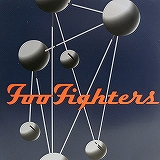 FOO FIGHTERS / THE COLOUR AND THE SHAPE