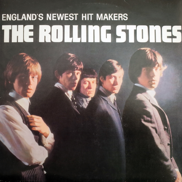 ROLLING STONES / ENGLAND'S NEWEST HIT MAKERS
