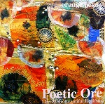 ORANGE PEKOE / POETIC ORE