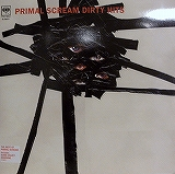 PRIMAL SCREAM / DIRTY HITS
