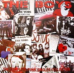 THE BOYS / THE COMPLETE PUNK SINGLES COLLECTION