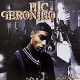 MIC GERONIMO / THE NATURAL