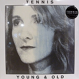TENNIS / YOUNG & OLD