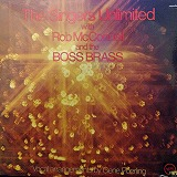 SINGERS UNLIMITED with ROB MCCONNELL & BOSS BRASS