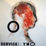 YELLOW MAGIC ORCHESTRA / SERVICE