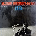 MILES DAVIS AND THE MODERN JAZZ GIANTS / SAME