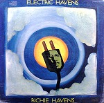 RICHIE HAVENS / ELECTRIC HAVENS