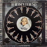 O.S.T. (TWIGGY) / THE BOY FRIEND