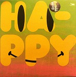 MAX SEDGLEY / HAPPY