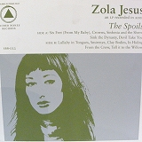 ZOLA JESUS / THE SPOILS