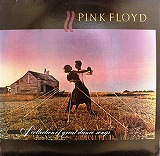 PINK FLOYD / A COLLECTION OF GREAT DANCE SONGS