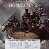 NEW YORK ROCK ENSEMBLE / FREEDOMBURGER