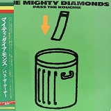 THE MIGHTY DIAMONDS / PASS THE KOUCHIE