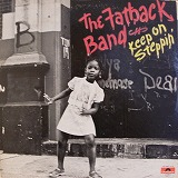 FATBACK BAND / KEEP ON STEPPIN