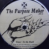 JEFF MILLS / THE PURPOSE MAKER