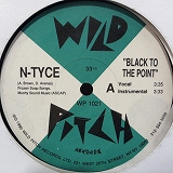 N-TYCE / BLACK TO THE POINT