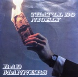 BAD MANNERS / THAT'LL DO NICELY