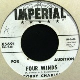 BOBBY CHARLES / FOUR WINDS