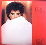 PATTI AUSTIN / BODY LANGUAGE