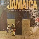 KEITH & KEN WITH JAMAICAN STEEL BAND / YOU'LL LOVE