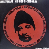 MARLE MARL / HIP HOP DICTIONARY