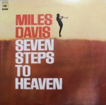 MILES DAVIS / SEVEN STEPS TO HEAVEN