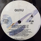 GURU / NO TIME TO PLAY